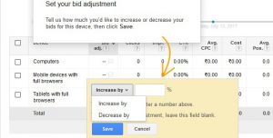 device level bid adjustments 5