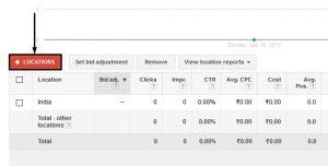 location based bid adjustments 7