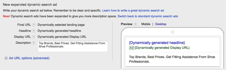dynamic search ads 6