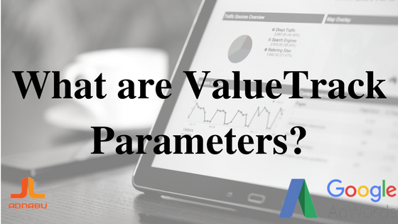 valuetrack parameters