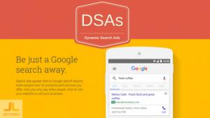 Dynamic search ads adwords