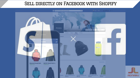 Shopify Facebook - the best shopify apps of 2018