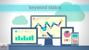 Keyword status google adwords