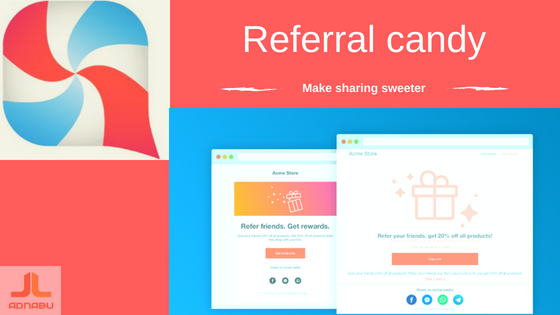 Referral Candy - the best shopify apps of 2018
