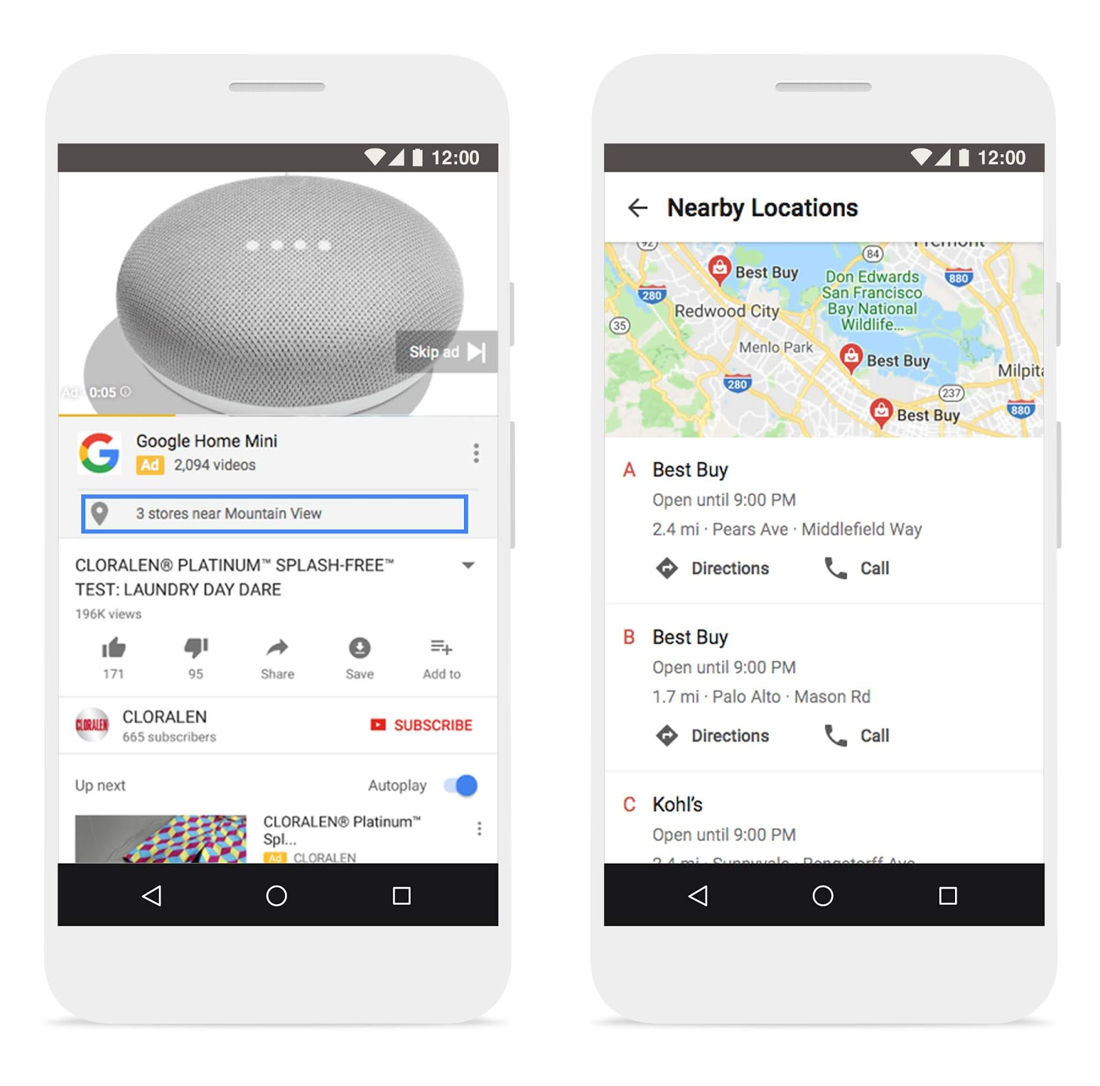 new google adwords features