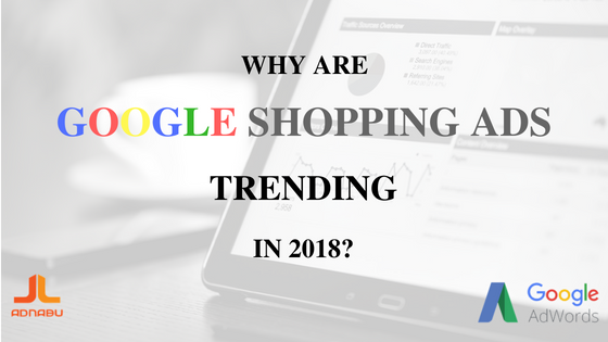 Google Shopping Ads Trending
