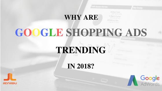 Google Shopping Ads Trending