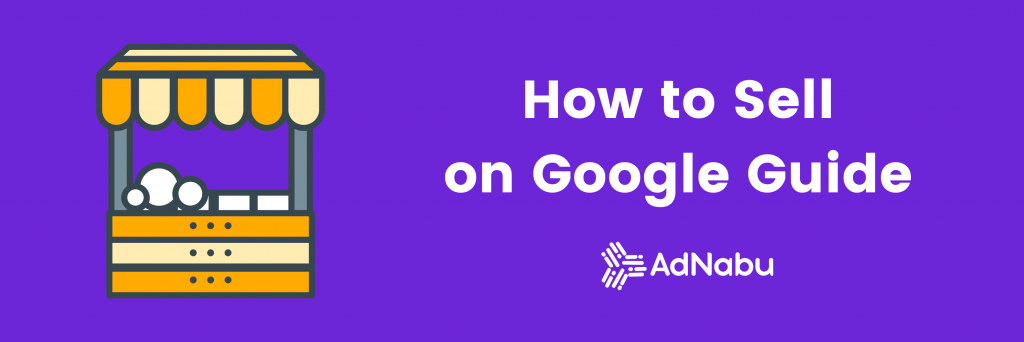 How to sell on google