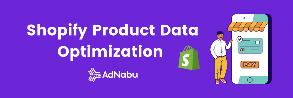 Optimize Shopify Product Data